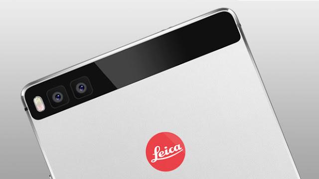 Смартфону Huawei Mate 9 приписывают сдвоенную камеру Leica с системой оптической стабилизации изображения