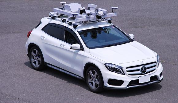 Япония подготовит 3D-карты всех скоростных шоссе - 2