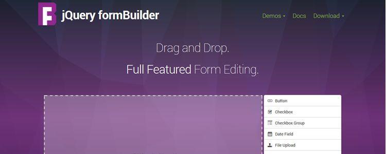 30 легковесных JavaScript плагинов и библиотек - 12