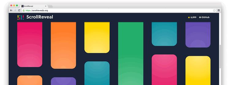 30 легковесных JavaScript плагинов и библиотек - 18