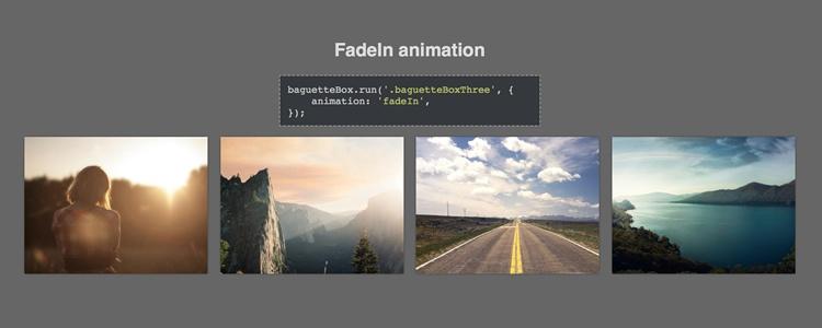30 легковесных JavaScript плагинов и библиотек - 19