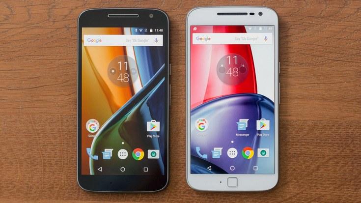 IDC оценила рынок смартфонов Индии
