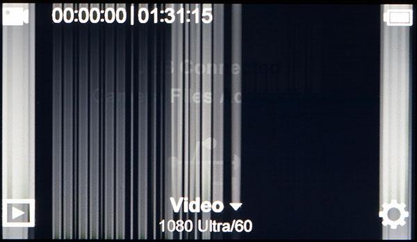 Обзор новой action-камеры Xiaomi Yi 2 4K - 14