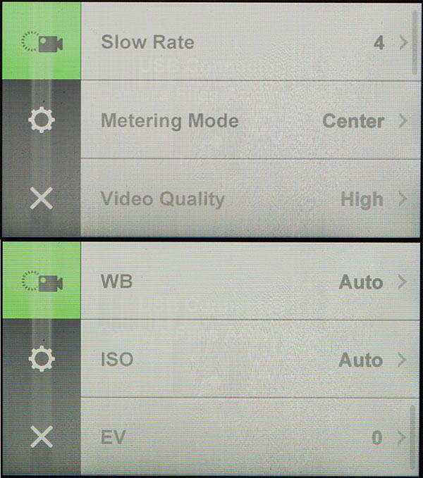 Обзор новой action-камеры Xiaomi Yi 2 4K - 18