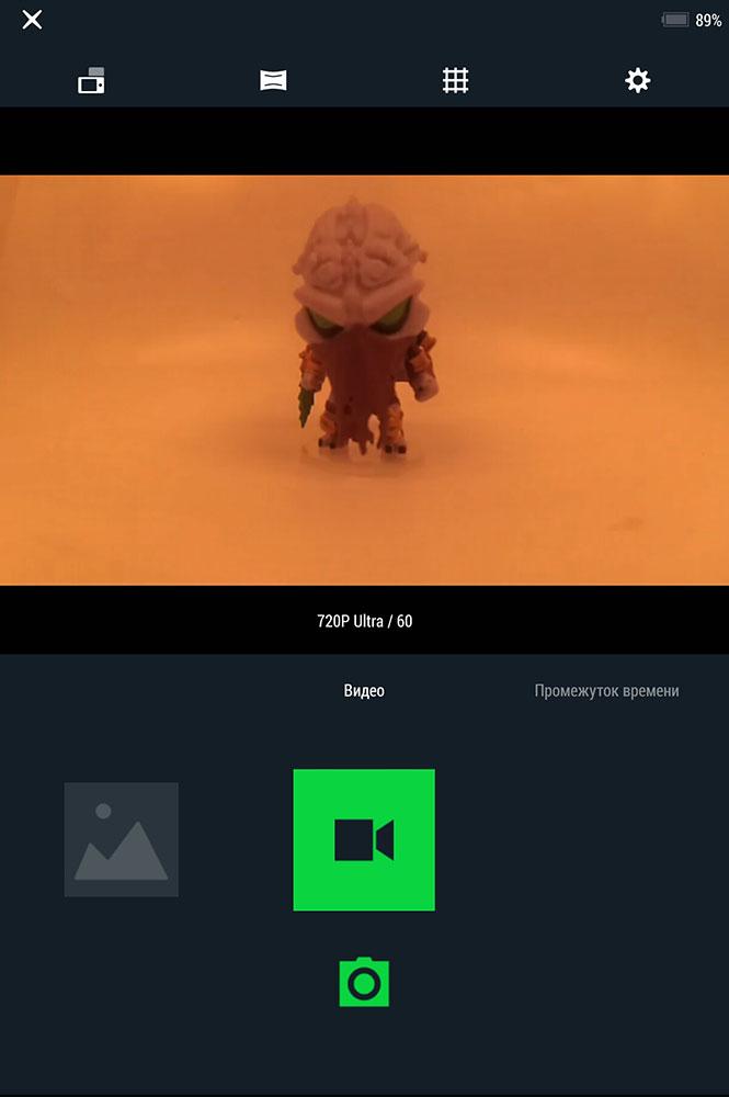 Обзор новой action-камеры Xiaomi Yi 2 4K - 27