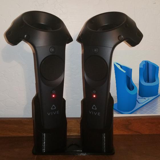 Почему 3D-печать и VR созданы друг для друга - 11