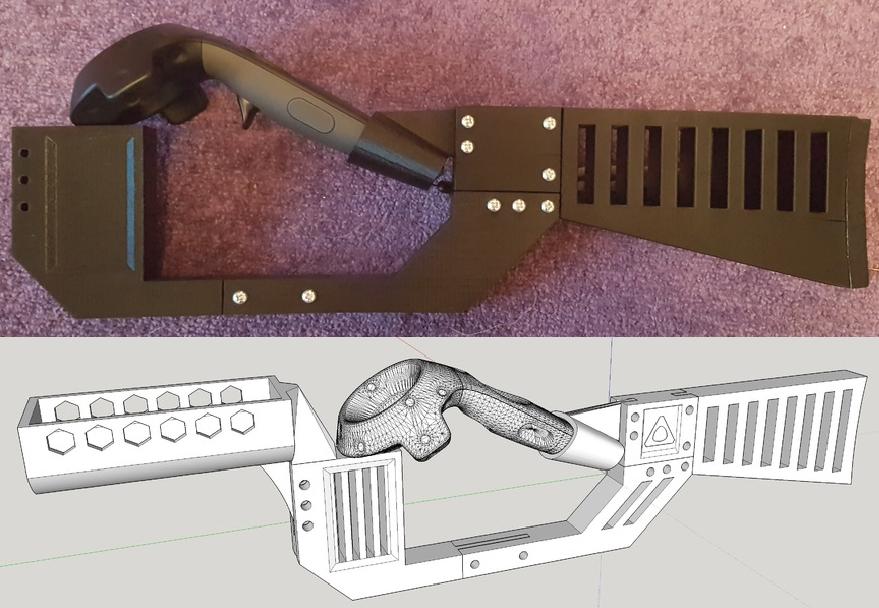 Почему 3D-печать и VR созданы друг для друга - 12
