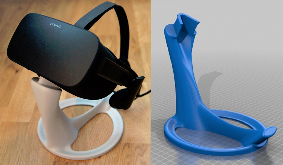 Почему 3D-печать и VR созданы друг для друга - 20