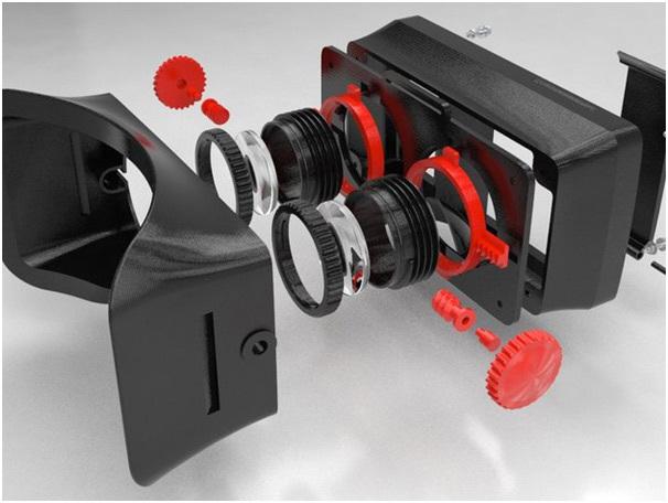 Почему 3D-печать и VR созданы друг для друга - 7