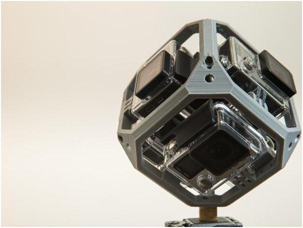 Почему 3D-печать и VR созданы друг для друга - 9