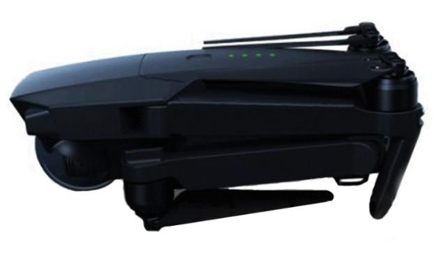 Анонс складного дрона DJI Mavic ожидается 15 сентября
