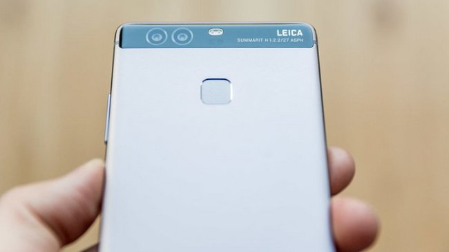 Продано шесть миллионов смартфонов Huawei P9 и P9 Plus