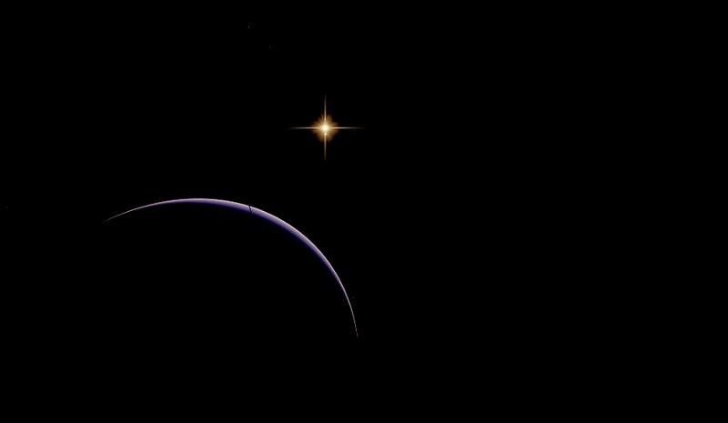 Спросите Итана №86: последний свет во Вселенной - 14
