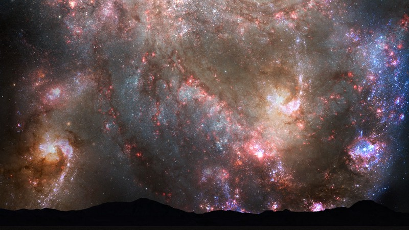Спросите Итана №86: последний свет во Вселенной - 5
