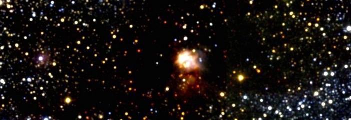 Спросите Итана №86: последний свет во Вселенной - 7
