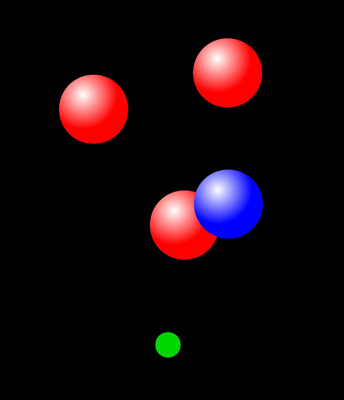 Величайшая нерешённая задача современной физики: почему гравитация такая слабая? - 4