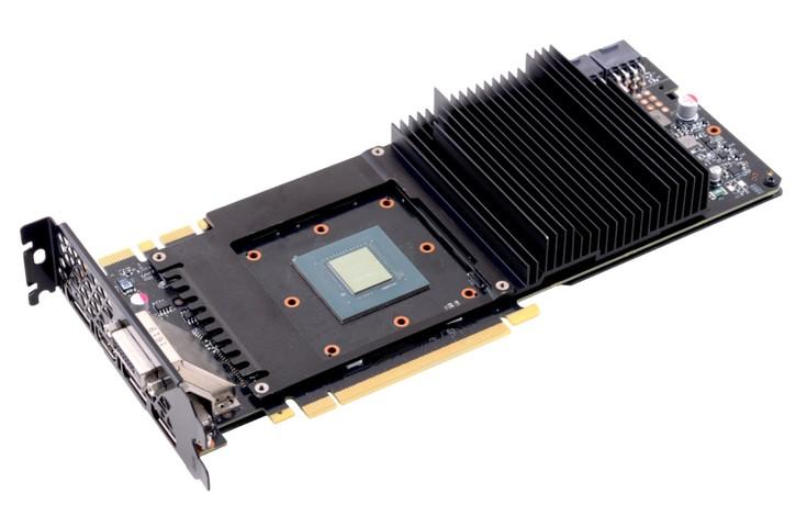 Inno3D значительно разогнала карту GeForce GTX 1080 iChiLL Black