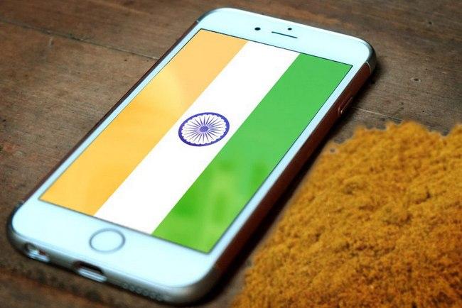 Foxconn может начать производство смартфонов iPhone в Индии через пару лет - 1