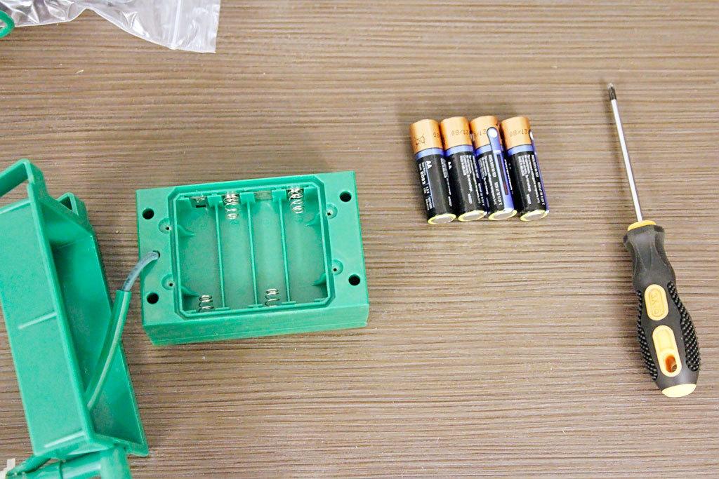 Автоматическая лейка для растений - 15