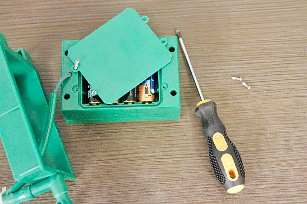 Автоматическая лейка для растений - 16