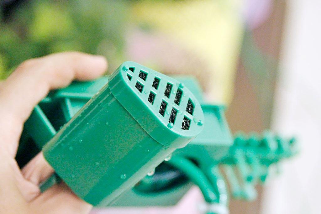 Автоматическая лейка для растений - 22
