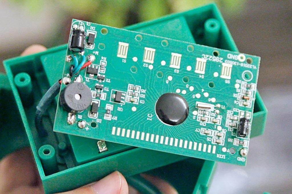 Автоматическая лейка для растений - 25