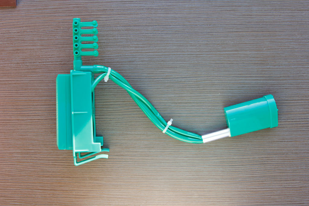 Автоматическая лейка для растений - 9