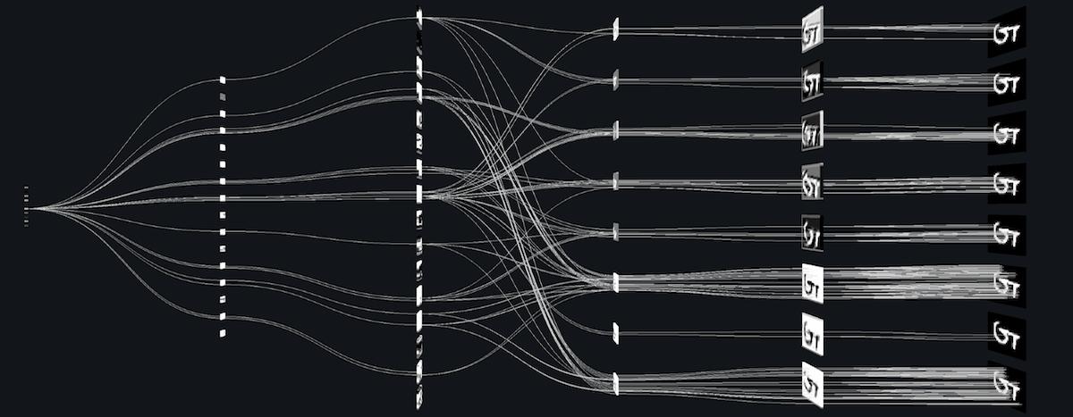 Что такое свёрточная нейронная сеть - 1