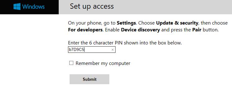 Дистрибуция неопубликованных в Store приложений Windows 10 - 13