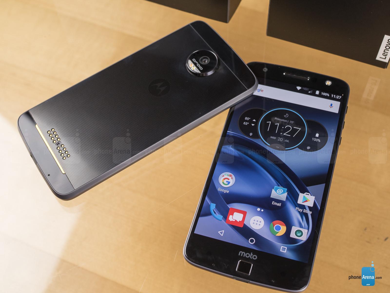 Инновации в деталях, или 4 альтернативы iPhone 7 - 4