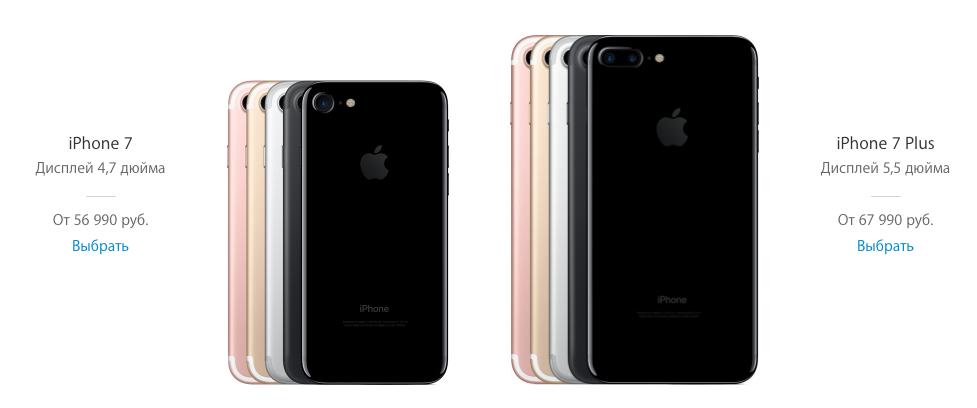 Инновации в деталях, или 4 альтернативы iPhone 7 - 6