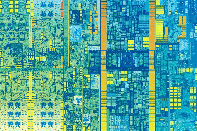 Исследователи из Intel и Университета Северной Каролины ускорили обмен данными между ядрами ЦП в 2-12 раз - 1