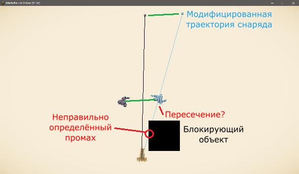 Компенсация лагов для оружия в MechWarrior Online - 8