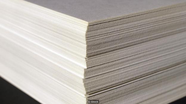 Почему бумажные порезы такие болезненные - 2