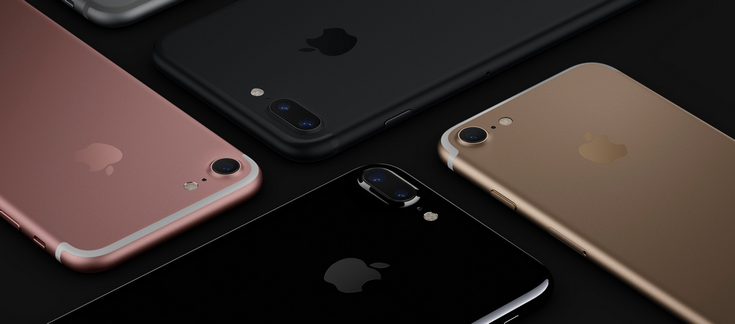 Apple не уверена в популярности новых смартфонов