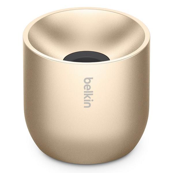 Belkin показала восемь новых аксессуаров для устройств Apple