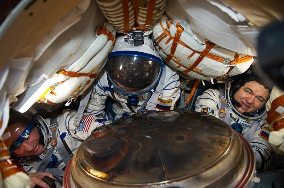 Красота космической рутины - 13
