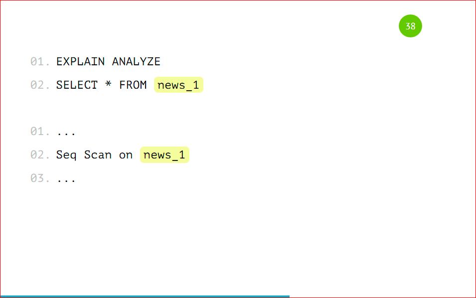 Масштабирование базы данных через шардирование и партиционирование - 26