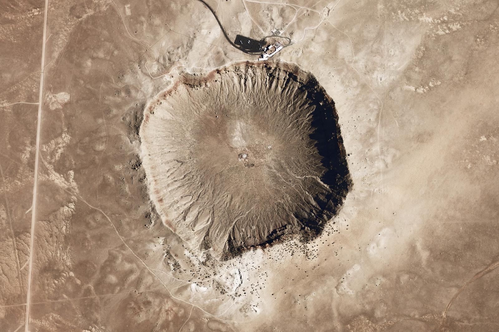 Насколько реальна астероидная угроза? - 3