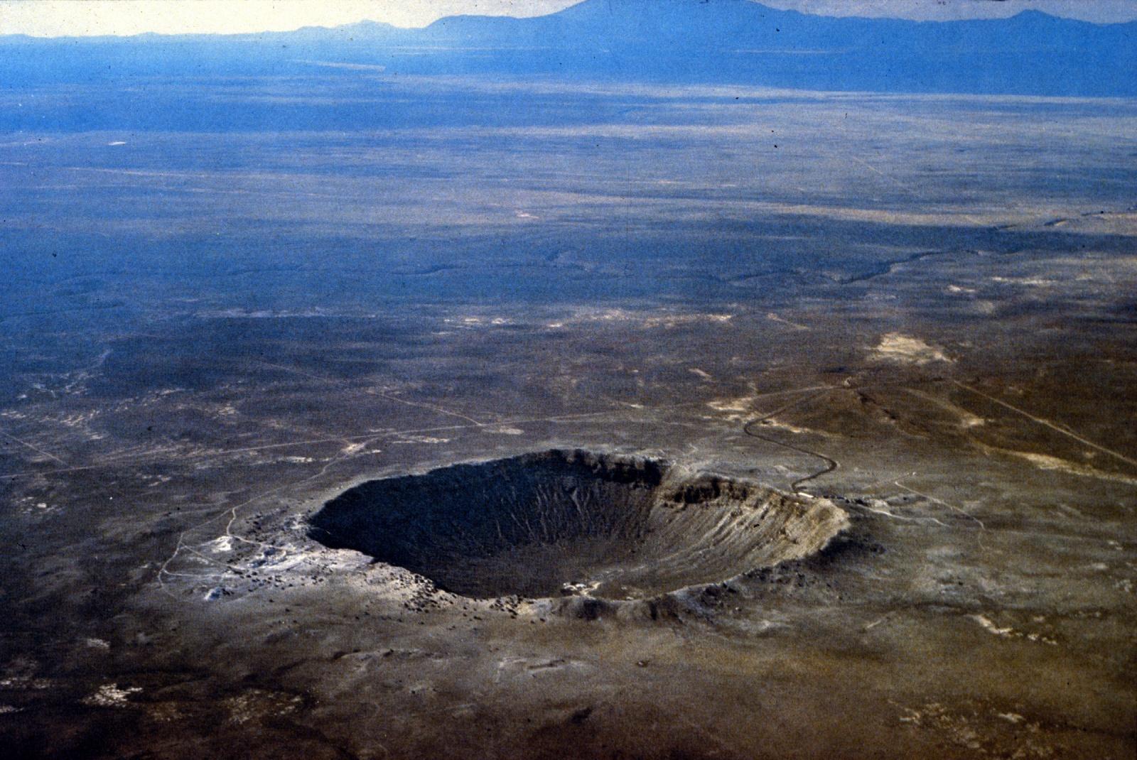 Насколько реальна астероидная угроза? - 4