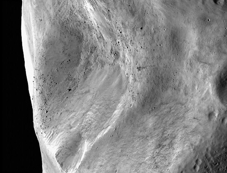 Насколько реальна астероидная угроза? - 5