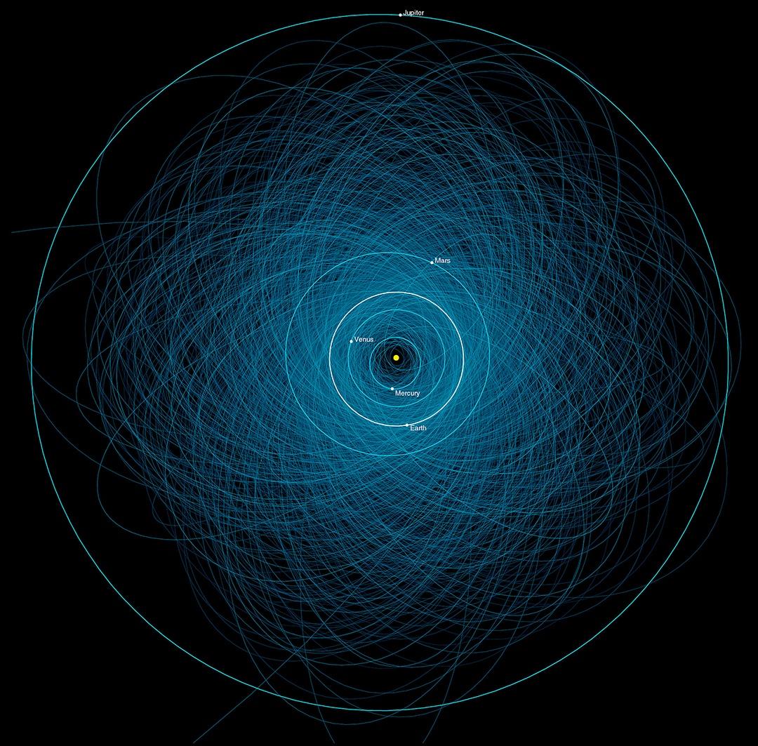 Насколько реальна астероидная угроза? - 6
