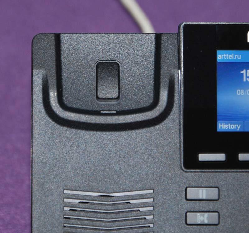 Новый IP-телефон Fanvil X3S - 4
