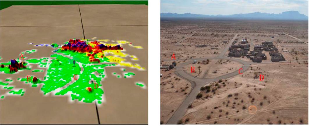 Сажаем вертолет вслепую: обзор технологий синтетического зрения - 15