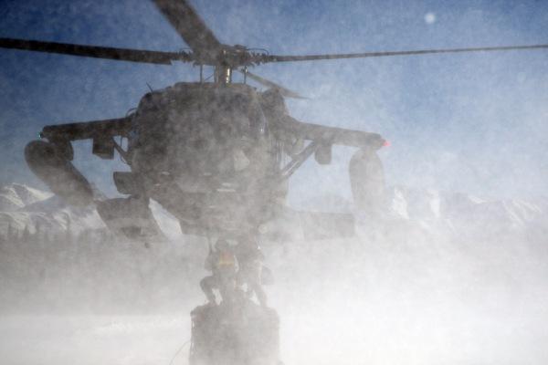 Сажаем вертолет вслепую: обзор технологий синтетического зрения - 5