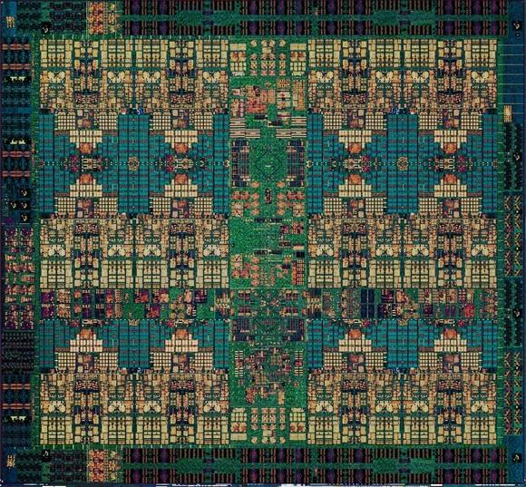 Power 9: подробности о процессорах на новой архитектуре от IBM - 1