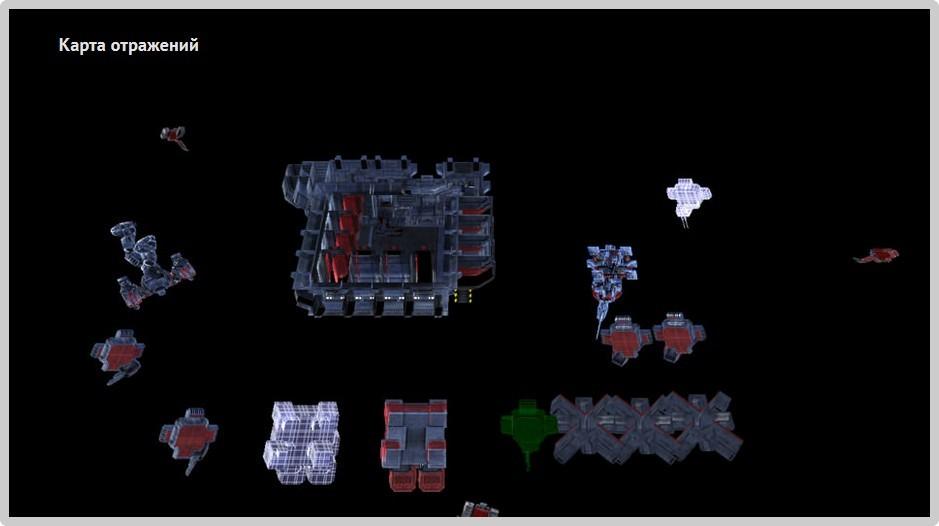 Разбор графики Supreme Commander - 41