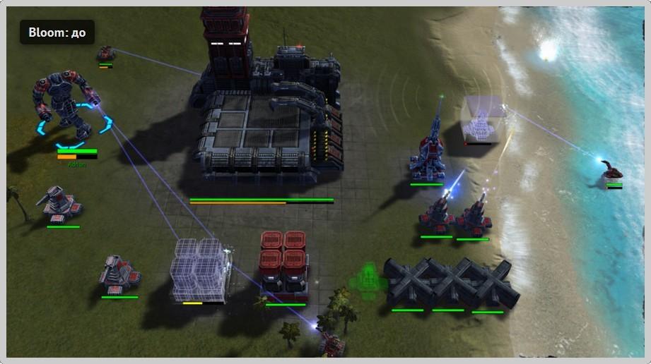 Разбор графики Supreme Commander - 50
