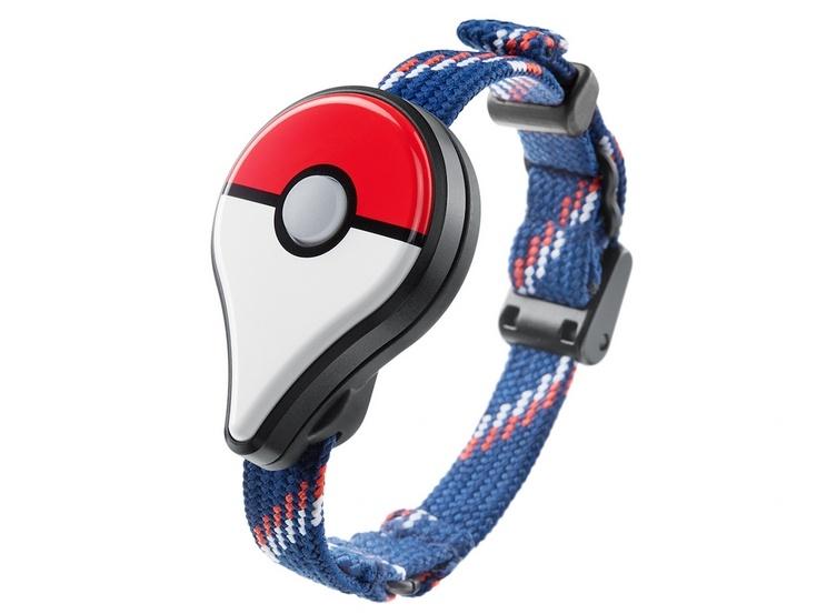 Аксессуар Pokemon Go Plus появится в продаже 16 сентября