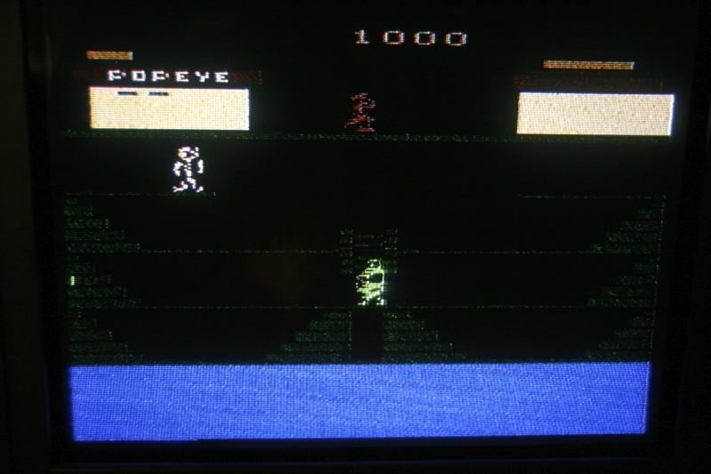 Композитный видеовыход для приставки Atari 2600 Jr - 10